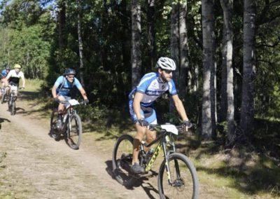 Cykling – Mountainbike