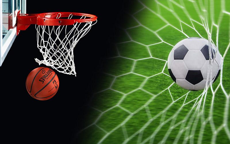 Basket och Fotboll - Muskö IF