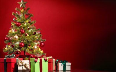 Muskö IF bjuder in till Julgransplundring
